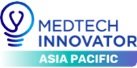 MedTech Innovator Asia Pacific