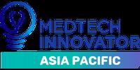 Medtech Innovator Asia Pacific