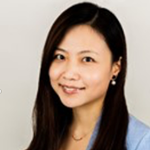 Effie Wu (Asia Pacific Supply Chain Lead at Ethicon, Johnson & Johnson)
