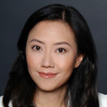 Viriginia Chan (Head of Digital Transformation, Medical Devices Industry, APAC at Siemens Digital Industries Software)