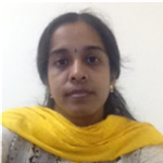 Dr Kavitha Rajsekar (Scientist-E, Department of Health Research at Ministry of Health and Family Welfare, GoI)