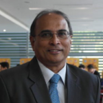 Datuk Ravidran Palaniappan (Senior Advisor at White Rook Advisory Pte Ltd)