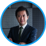 Dr. Jeremy Ting (Co-founder of Naluri)