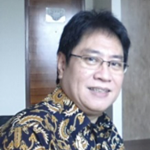 Pak Iman Pambagyo (Chairman at RCEP Trade Negotiating Committee)