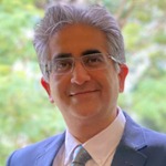 Rohit Sahgal (Founder & Director of Sovereign Health Pte Ltd)